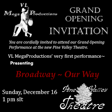 Invitation Card For Grand Opening Dance Queens Invitation To Grand Opening Vl Megaproductions