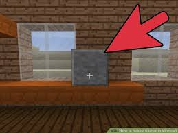 minecraft kitchen ideas how to a kitchen in minecraft 12 steps with pictures