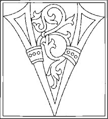 coloriages alphabet manuscrit page 1 alphabet chiffres et lettres
