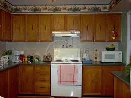 How To Paint Oak Kitchen Cabinets White ALL ABOUT HOUSE DESIGN - Old oak kitchen cabinets