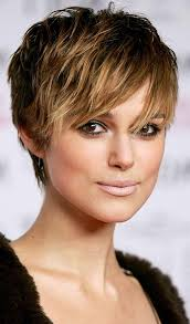 hair cut for high cheek bones photo gallery of short hairstyles for high cheekbones viewing 16
