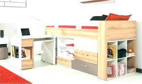 lit superposé avec bureau pas cher lit superpose avec rangement pas cher lit superpose bureau lit