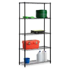Commercial Wire Shelving by Details About Commercial 61