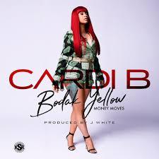 cardi b bodak yellow mp3 download