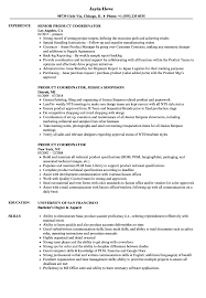 Event Coordinator Resume Template by Event Coordinator Resume Sample Flowchart Examples For Kids