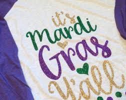 mardi gras shirts mardi gras etsy