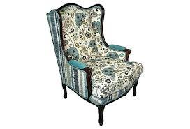 green chair slipcover green wing chair justinbradleyforsc com