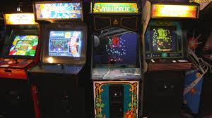 top 10 arcade games of all time youtube