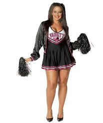 Womens Cheerleader Halloween Costume 2012 Size Halloween Costume Ideas Women Women