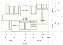 cabin remodeling wondrous design kitchen base cabinet height