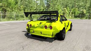 nissan skyline 2017 skyline gt r r32 rocket bunny for beamng drive