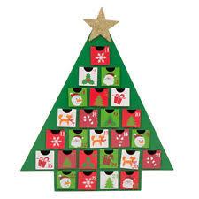 advent tree ebay