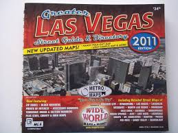 Clark County Zip Code Map by Greater Las Vegas Street Guide U0026 Directory 2011 Edition Metro
