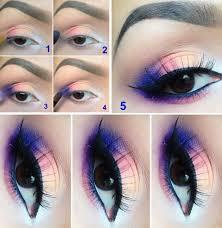 14 stylish smoky eye makeup tutorials