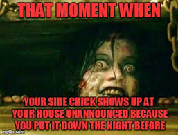 Funny Side Chick Memes - whylie imgflip