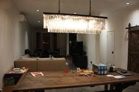 the dining room brooklyn dining room lights restoration hardware hankodirect decoration