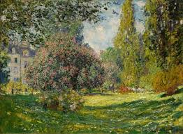 Claude Monet Blind The Top 10 Best Blogs On Claude Monet