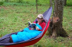 7 tips for hammock camping beginners the adventure post