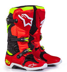 what are the best motocross boots motocross action magazine motocross action mid week report 4