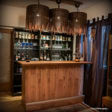 diy home bar built from billy bookcases ikea hackers ikea hackers bar1