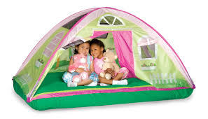 Bed Tents For Twin Size Bed by Cottage Bed Tent By Pacific Play Tents Ebeanstalk
