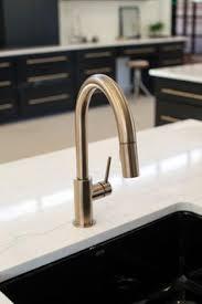 Faucet Kitchen Sink by Delta 9959 Cz Dst Trinsic Single Handle Pull Down Bar Prep Faucet