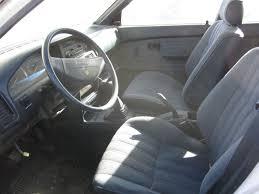 Toyota Corolla 1989 Junkyard Find 1989 Toyota Corolla All Trac Wagon The Truth