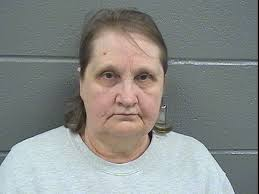 A Bench Trial Is Heard By Oak Lawn Grandma Accused Of Slaying Granddaughter Gets October
