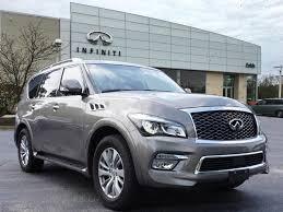 lexus qx80 2016 cars for sale glencoe new car classifieds drivechicago com