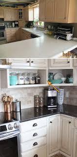 Arrange Kitchen Cabinets Best 25 Organizing Kitchen Counters Ideas On Pinterest