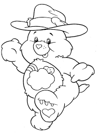 117 color care bears images care bears
