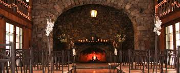 south lake tahoe wedding venues the fireplace at the end of the grand is a beautiful