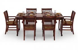 inlaid dining table and chairs buy inlay design dining table set designer dining table sets