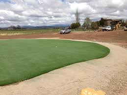 backyard golf courses southwest land services inc