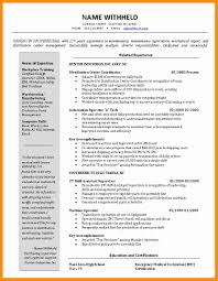 Clinical Trial Manager Resume Inventory Resume Sample Best Inventory Supervisor Resume Example