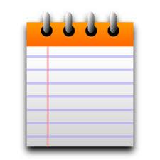android notepad notepad