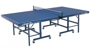 Tiga Ping Pong Table by Stiga Elite Roller Css Reviews