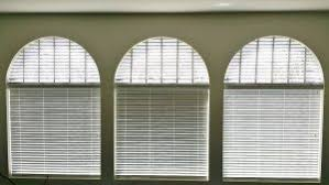 Wood Blinds For Arched Windows Blinds And Shades A Stitch In Time