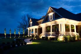 Landscap Lighting by Nite Time Decor Landscape Lighting Design U0026 Installation