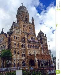 british era gothic design building in mumbai editorial stock image 1865 body british building city civic corporation created design era gothic