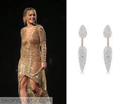 ora earrings x factor season 12 episode 28 ora s diamond earrings tv