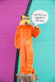 lorax coloring book best 20 lorax costume ideas on pinterest dr seuss costumes the