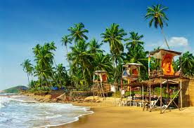 goa travel lonely planet