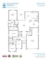 augusta floor plan click through to see photos of the completed
