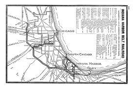 Indiana travel belt images The indiana harbor belt railroad jpg