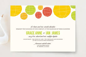 summer wedding invitations 10 amazing summer wedding invitations wedding guide
