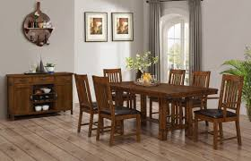 dining table center buchanan 7 dining set orange county ca daniel s home center