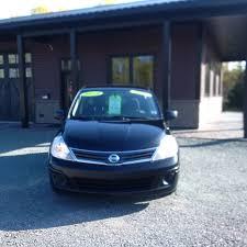 old nissan versa 2012 nissan versa hatchback bowens auto store westville nova