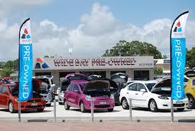 wide bay motor group car dealership carsguide