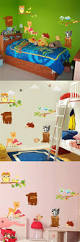 Farm Animal Wall Stickers Best 25 Childrens Wall Stickers Ideas On Pinterest Childrens